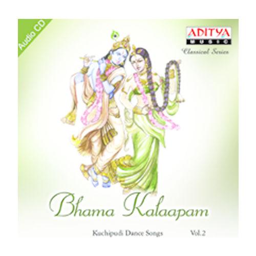 Bhama Kalapam Vol- 2~ ACD
