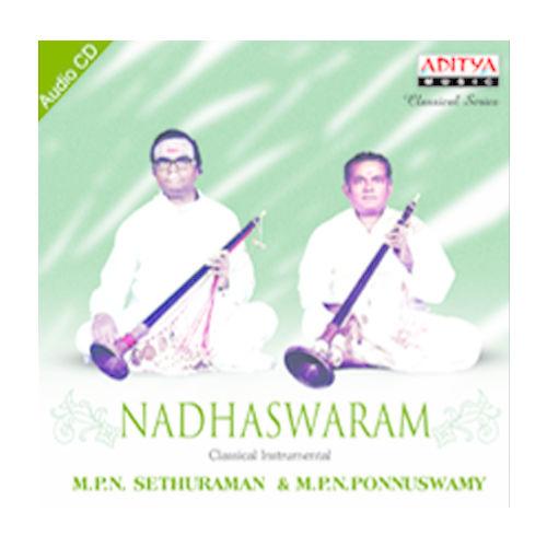 Nadhaswaram~ ACD