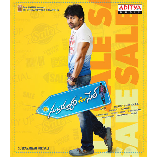 Subramanyam For Sale~ ACD