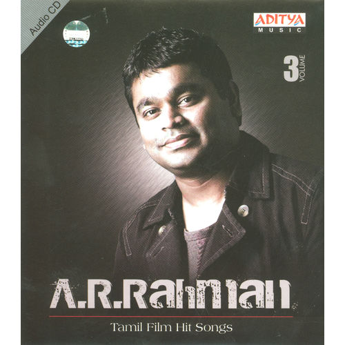 A. R. Rahman Vol- 3 (Tamil) ~ ACD