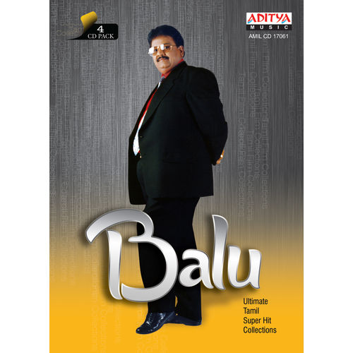 Balu (Tamil) ~ ACD