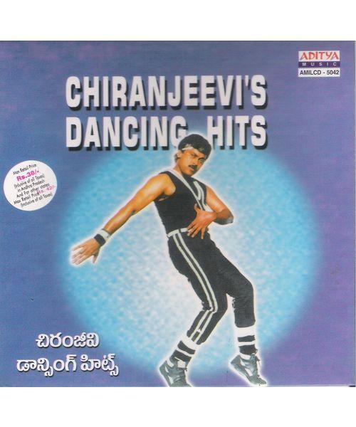 Chiranjeevi'S Dancing Hits~ ACD