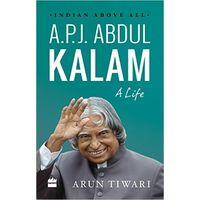A. P. J. Abdul Kalam: A Life, Hardcover