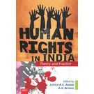 Human rights in India: theory and practice