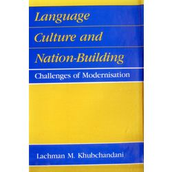 Language, Culture and Nation- Building: Challenges of Modernisation