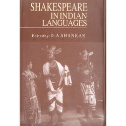 Shakespeare in Indian Languages
