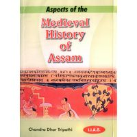 Aspects of the Medieval history of Assam