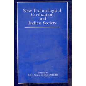 New Technological Civilization and Indian Society
