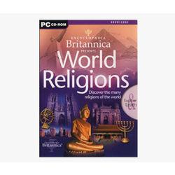 World Religions CD