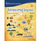 Adventuring Beyond Book 4 (New)