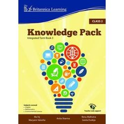 Knowledge Pack Class 2 Book 3
