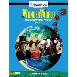WonderWorld Environmental Studies Book 3 (Paperback)