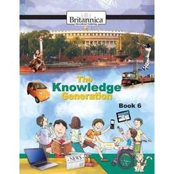 The Knowledge Generation Book 6 (Paperback)