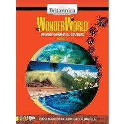 WonderWorld Environmental Studies Book 2 (Paperback)