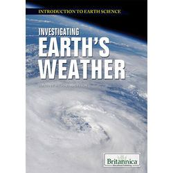 Investigating Earth' s Weather