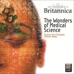 The Wonders of Medical Science CD