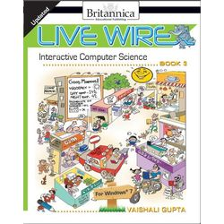 Updated Live Wire for Windows 7 Book 3