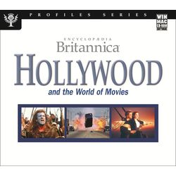 Hollywood CD ROM
