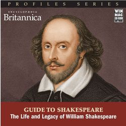 Guide to Shakespeare CD