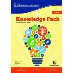 Knowledge Pack Class 3 Book 2