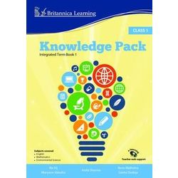 Knowledge Pack Class 1 Book 1