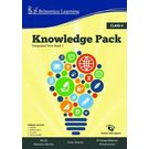 Knowledge Pack Class 4 Book 3