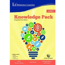 Knowledge Pack Class 3 Book 1