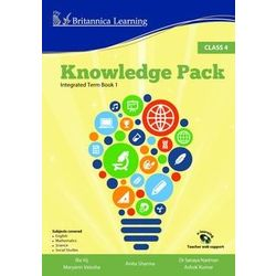 Knowledge Pack Class 4 Book 1
