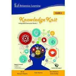 Knowledge Knit Class 2 Book 2