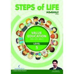 Steps of Life- Powe Play Series Book 5