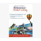 Encyclopaedia Britannica 2012 Student Library