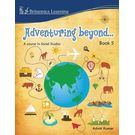 Adventuring Beyond Book 5 (New)
