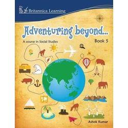Adventuring Beyond Book 5 (New)