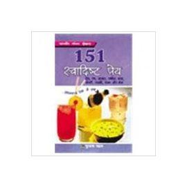 151 Swadisht Peye By Sudha Mathur