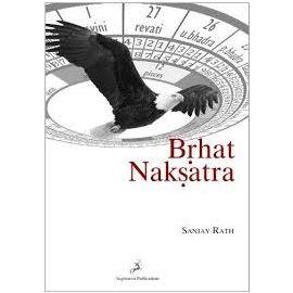 Brhat Naksatra By Sanjay Rath