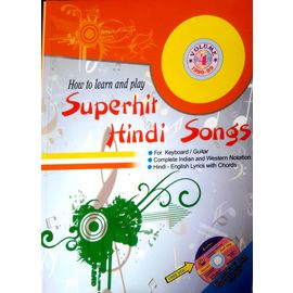 How To Learn And Play: Superhit Hindi Songs Part- 4 By Suneet Sekhri