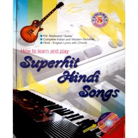 How To Learn And Play: Superhit Hindi Songs Part- 5 Suneet sekhri