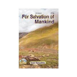 Gita Press- For Salvation Of Mankind By Swami Ramsukhdas