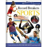 Record Breakers Sports(Nr)
