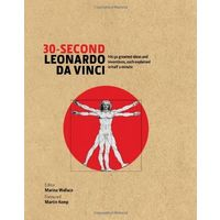 30- Second Leonardo Da Vinc