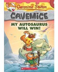 Gs: Cavemice: 10 My Autosaurus