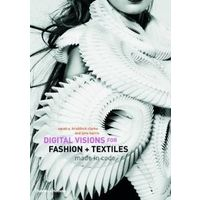 Digital Visions For Fashion