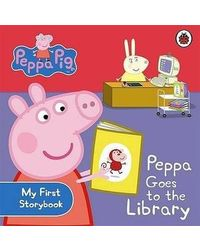 Peppa Pig: Peppas Goes To The