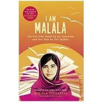I Am Malala (Film Tie- In)