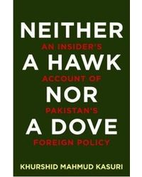Neither A Hawk Nor A Dove