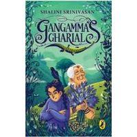 Gangamma'S Gharial