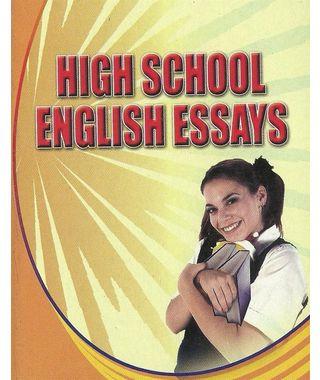 High School English Essays
