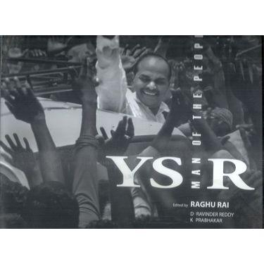 YSR (Man Of The People)