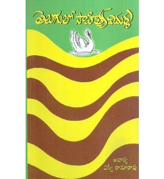 Telugulo Sahitya Vimarsha