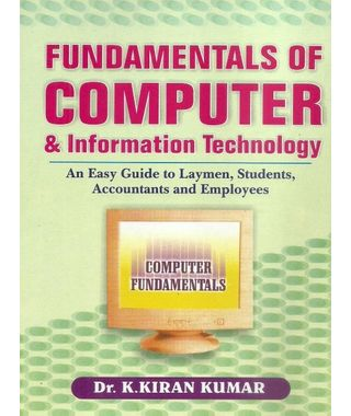 Fundamentals of Computer& Information Technology